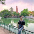 Đi Hà Nội
